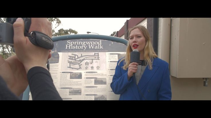 Julia Jacklin - Coming Of Age (Official Video)