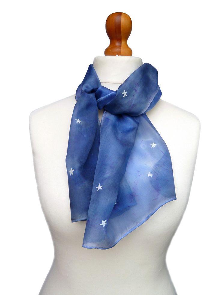 Cashmere Silk Scarf - Pastel Silks by VIDA VIDA 7Bnl1pHGq7