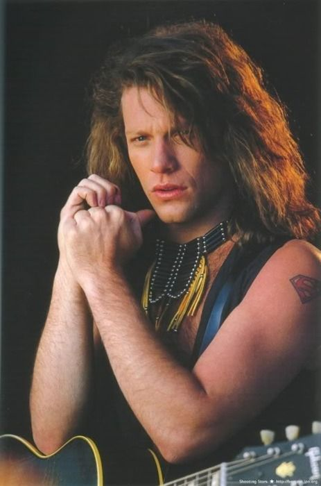 bonjovi is gay