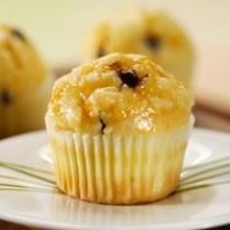 LEMON CRUMB MUFFIN http://www.sajiansedap.com/mobile/detail/2195/lemon-crumb-muffin