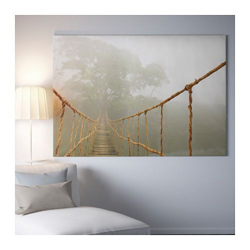 PremiÄr Picture Ikea I Like Bridges Because They Represent The Connection Of Two Things That Are Divided By Distances Tiny Es In 2018 Pinterest