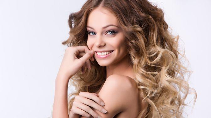 cool 50 Идей как сделать волосы кудрявыми — С плойкой или без? Читай больше http://avrorra.com/kak-sdelat-volosy-kudrjavymi-foto/
