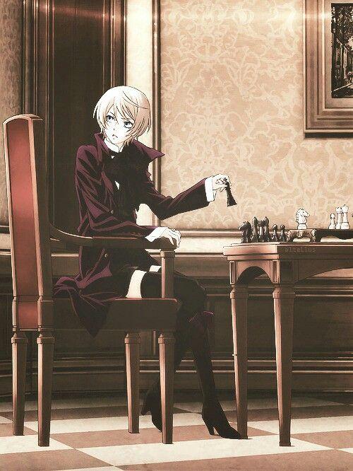 alois trancy | black butler                              …