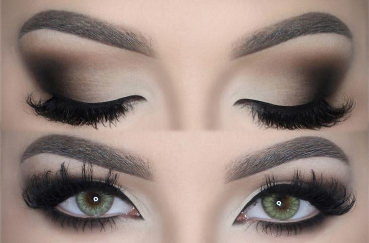 En özel anlar için buğulu göz makyajı yaparak şıklığınıza şıklık katabilir, çok daha göz alıcı hale bürünebilirsiniz. Bu yazımızda buğulu göz makyajı