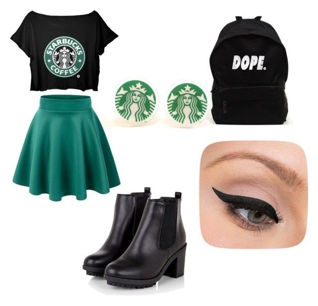 """back to school"" by anita-gyulai on Polyvore"