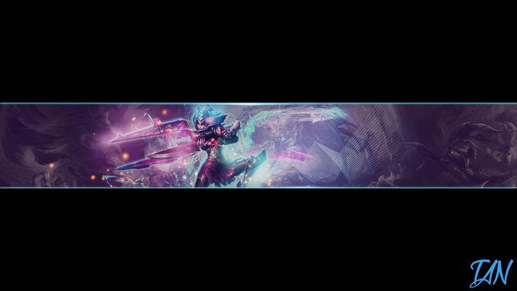 Ilmu pengetahuan 4 anime you banner 2560x1440 youtube