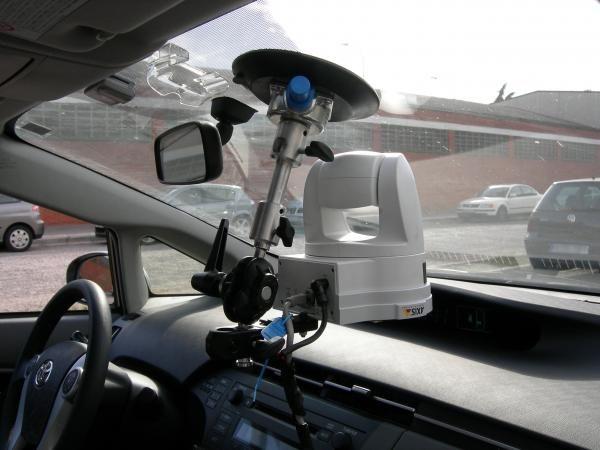 Tráfico apostará por los radares móviles en 2014   Solomoto   Actualidad