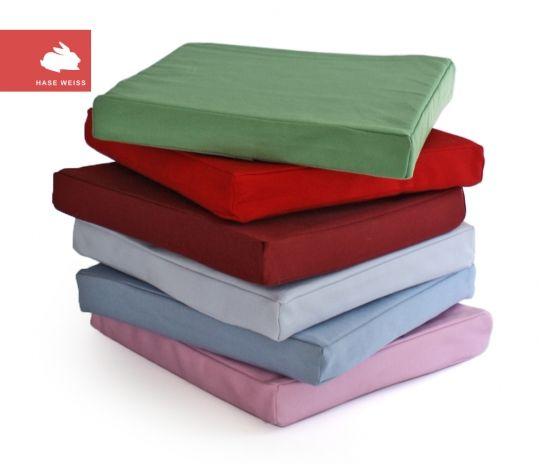 Pillows ( Kissen) make yourself comfortable Washable Size: 30x30x4cm