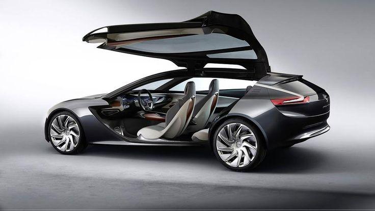 Opel Monza  www.romeoauto.it #opelitalia #car #motori #motors #auto #automobili #umbria #italia #concessionaria #opel #passion #news