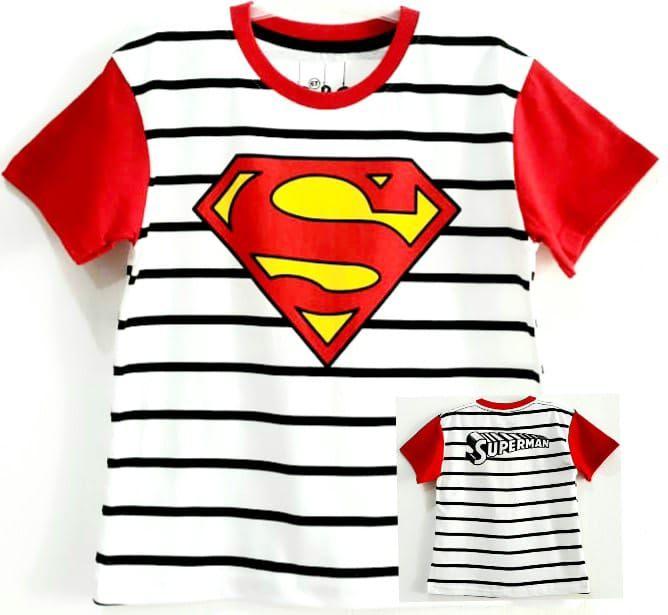 Baju Superhero Anak Perempuan