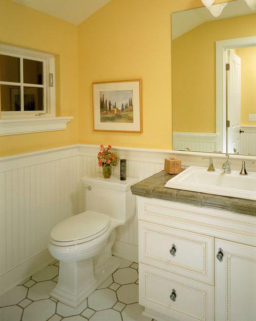 Yellow Bathroom Color Ideas 15 best color wheel - yellow images on pinterest   bathroom ideas