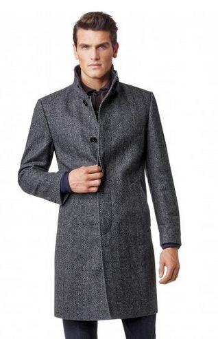 1000 Ideas About Mens Overcoat On Pinterest Men Sweater