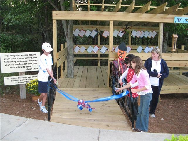 Outdoor Classroom Ideas Elementary School ~ Best outdoor classroom images on pinterest