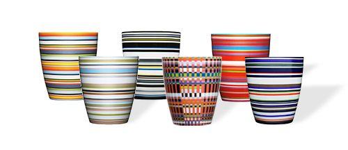 Ittala Origo mugs