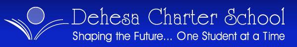 dehesa charter school