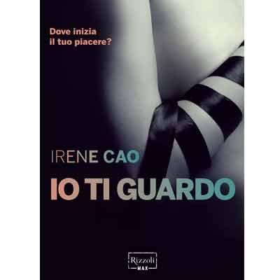 Irene Cao