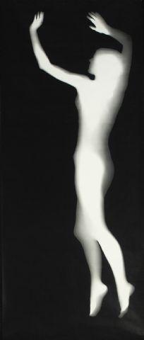 Floris M. Neusüss, Nudogram - Munich: Photos, Floris Neüssus, Art Attack Ack Ack Ack Ack, Floris Neusüss, Surrealism Black Whit, A Levels Photogram, 105 Ideas, Photogram Ideas, Portraits Black
