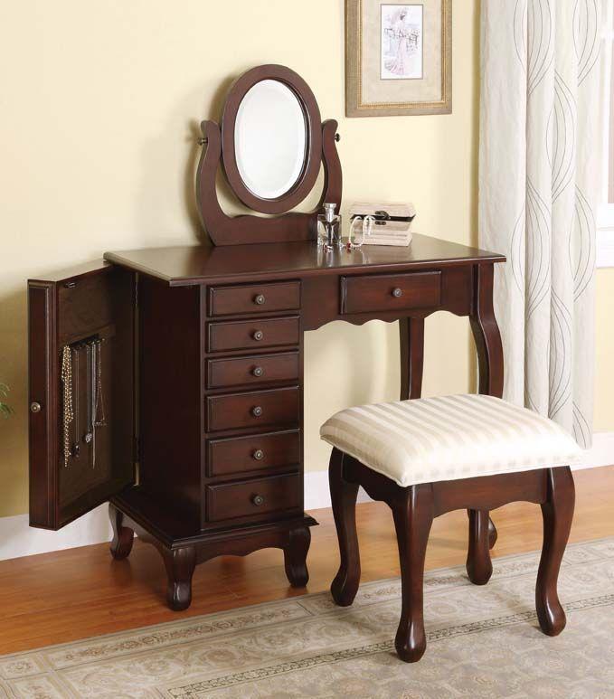 Antique Makeup Vanity For Sale - Vanity : Furniture Reference #wxAZ6OEAJq |  Makeup Addiction | Pinterest | Tocadores De Maquillaje, Antigüedades Y  Vanidades