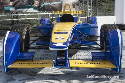 world series by renault le mans