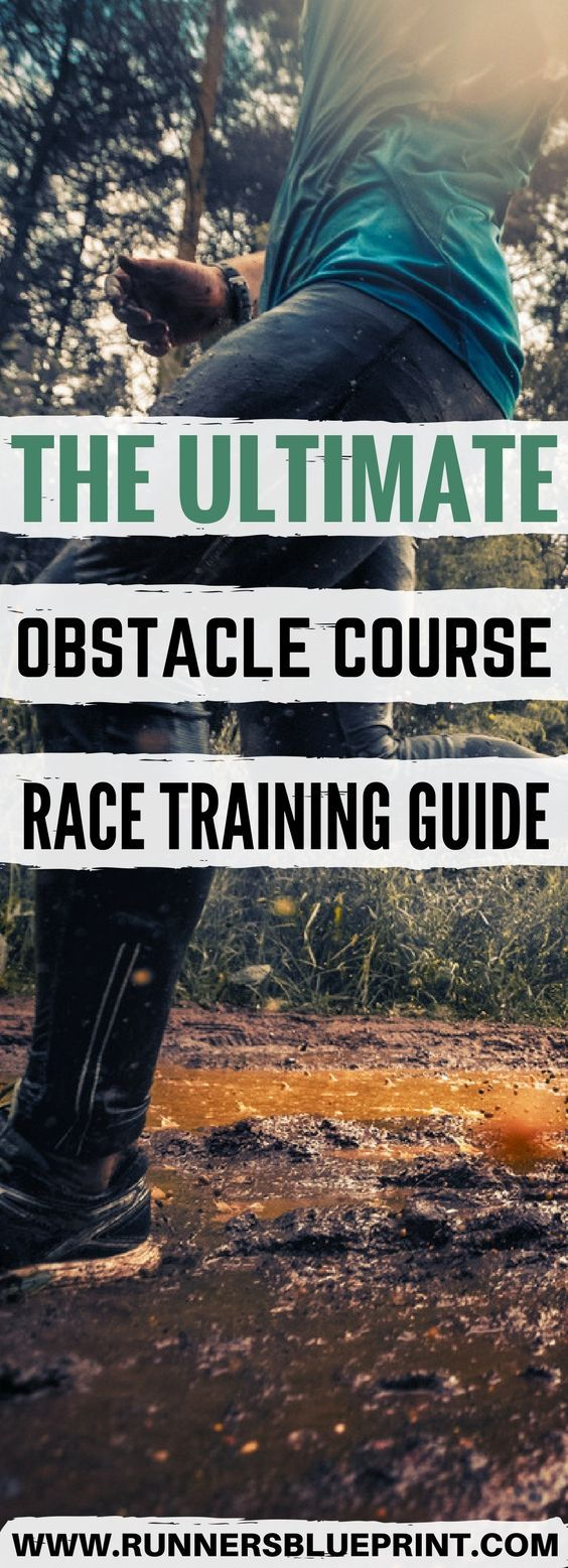 Best 25 obstacle course training ideas on pinterest sparta race the ultimate obstacle course race training guide xflitez Image collections