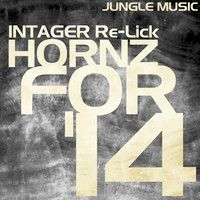 HORNZ For '14 (Intager Re-Lick) Jungle Music Download by intager on SoundCloud