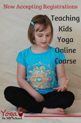 17 best images about kids yoga teacher training  lesson