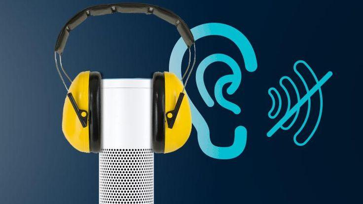 Stop the Eavesdropping: Kill Active Listening in Siri, Cortana, Google Assistant, and Alexa