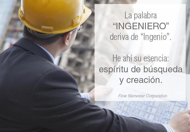 ¡Feliz Día del Ingeniero! #ingenio #ingeniero #creación #efemerides