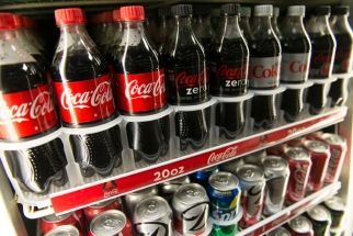 Coca-Cola Sees No Sales Impact From Online Buzz; Says Digital Display As Effective As TV