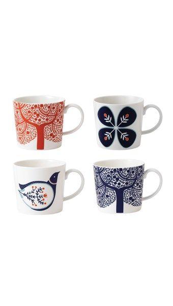 'Fable' Mug Set