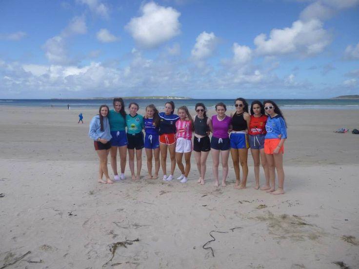 Beach dayZzzz