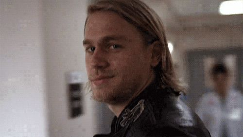 The League of British Artists: 'Sons of Anarchy's' Charlie Hunnam to Star in 'A P...