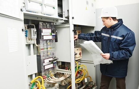 Astronic – Full Service Industrial Electricians in London