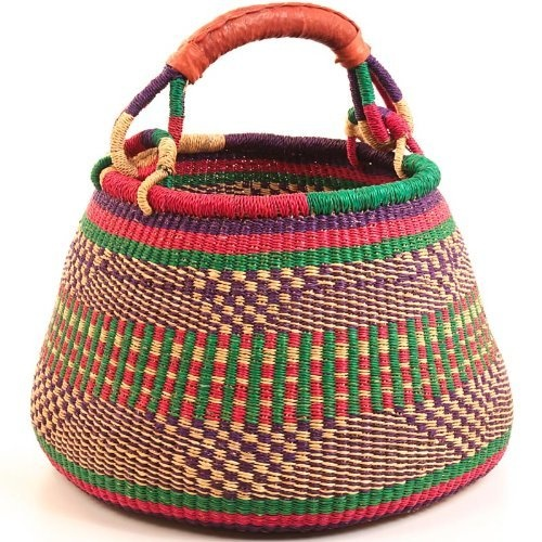 African Baskets: 1000+ Images About Colorful Baskets On Pinterest