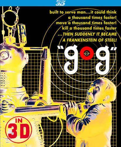 GOG Blu-ray