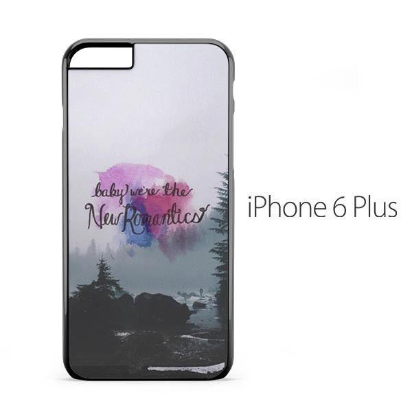on sale c8e3b 322a0 Taylor Swift Romantic Lyric iPhone 6 Plus Case | Want this | Iphone ...