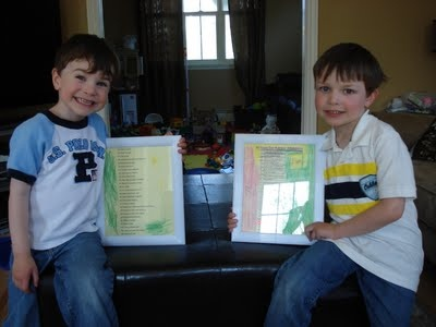 2011 Super Summer Checklist... 50 great ideas for summer adventures with your little ones.  (2012 list coming soon!)