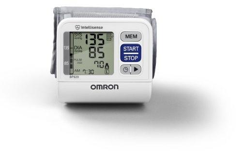 Omron 3 Series Wrist Blood Pressure Monitor at http://suliaszone.com/omron-3-series-wrist-blood-pressure-monitor/
