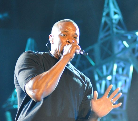 Dr. Dre Biography
