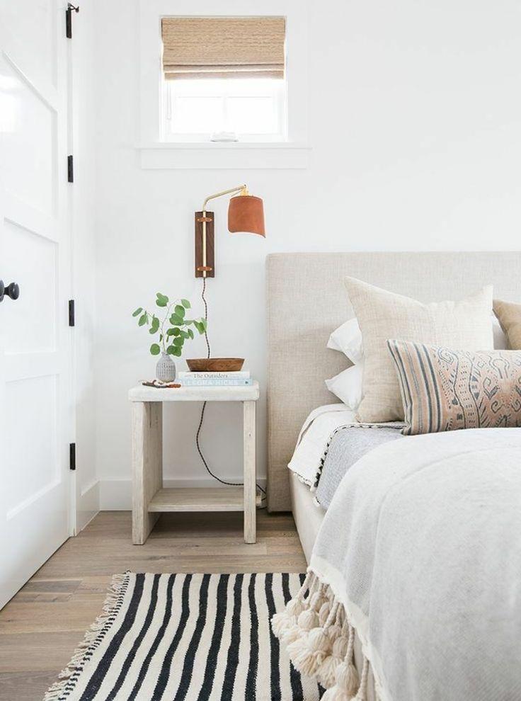 458 best Wohnideen fürs Schlafzimmer images on Pinterest Closet - schlafzimmer beige wei modern design