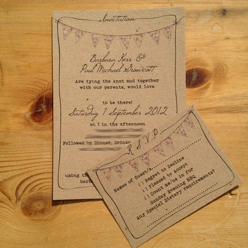 80 Best Images About Wedding Invitation Ideas On Pinterest