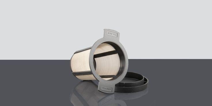 Filtro con Tapa 6 cm