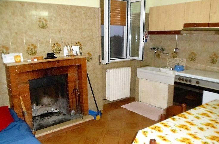 Дом в Абруццо, Италия, 220 м2 - фото 3