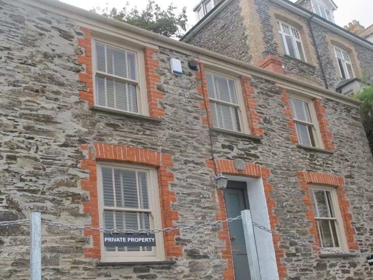 Port Isaac Cornwall Doc Martin 39 S House In The Tv