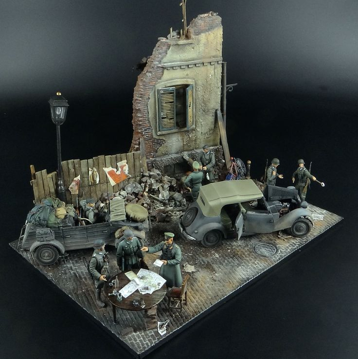 432 best model making images on pinterest scale models for Scale model ideas