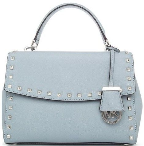 MICHAEL Michael Kors Small Ava Stud Crossbody