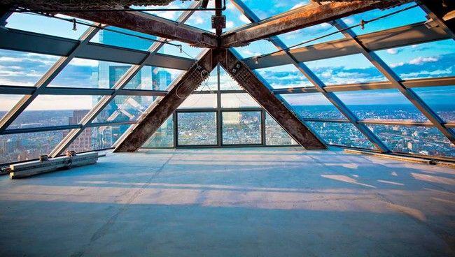 One Liberty Observation Deck-Phila., PA