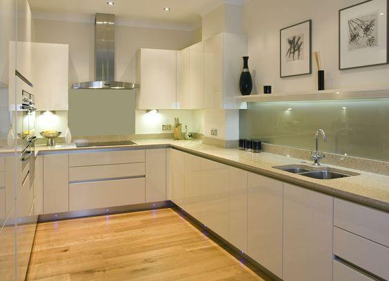 25+ best Küchenrückwand gestalten ideas on Pinterest - küchenrückwand holz kaufen