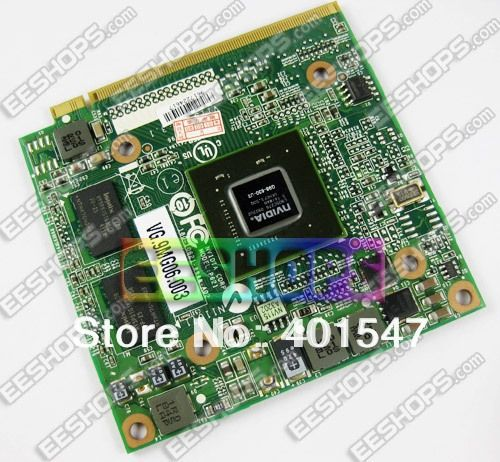 (69.99$)  Know more - http://ai41c.worlditems.win/all/product.php?id=1267104585 -  New for Acer Aspire 5520G 6930G 7720G 4630G 7730G Laptop nVidia Graphics Video Card GeForce 9300M GS MXM DDR2 512MB Drive Case