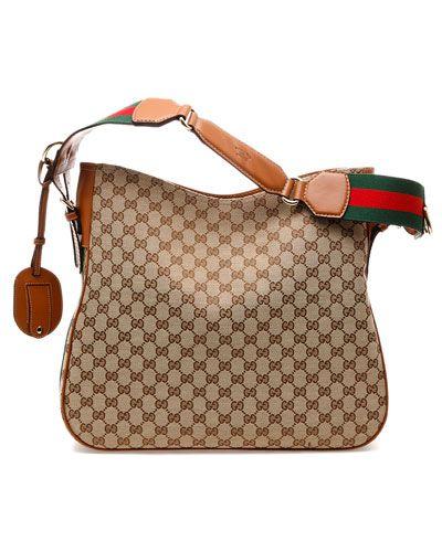 me want Gucci